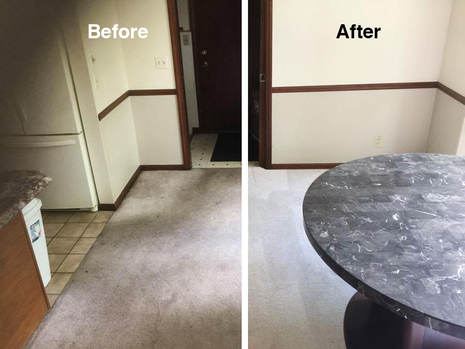 jakes carpet and upholstery cleaning results 5