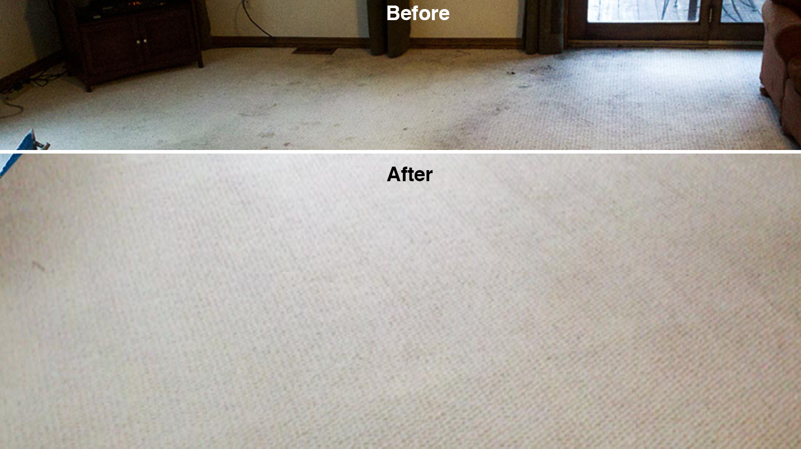 jakes carpet and upholstery cleaning results 7