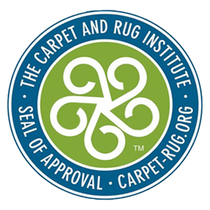 jake's carpet and upholstery cleaning certified by the carpet and rug institute